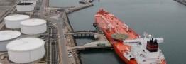 سیاست آمریکا برای کاهش صادرات نفت ایران حمایت نمی شود