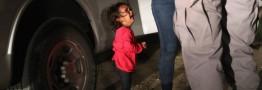 کودک یک ساله در آمریکا، دادگاهی شد