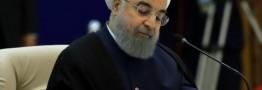 روحانی اصلاح قانون مبارزه با تامین مالی تروریسم را ابلاغ کرد