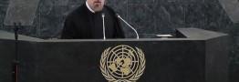 جهان درانتظار شنیدن مواضع ایران از زبان روحانی درنیویورک است