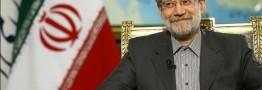لاریجانی: امیدواریم شاهد تقویت همدلی و برادری امت اسلامی باشیم