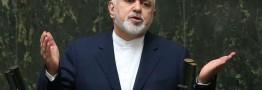 ظریف منطق نیرومندی برای دفاع از حرف های خود دارد