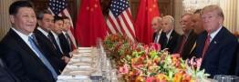 آتش بس 90 روزه در گرماگرم جنگ تجاری چین و آمریکا