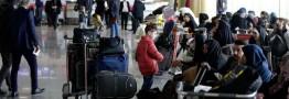 دور زدن حرفهای حقوق مسافران هوایی