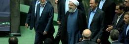 روحانی هفته آینده لایحه بودجه 98 را تقدیم می کند