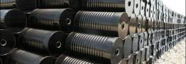 Iran exports 2.3m tons of bitumen