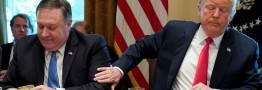 تعطیلی دولت آمریکا؛ از خودشیفتگی ترامپ تا توجیه پمپئو
