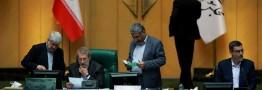 مجلس درمورد سهمیه بندی بنزین تصمیمی نگرفته است