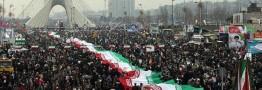 22 بهمن روز یاس دشمنان ملت ایران است