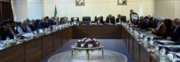 تصمیم گیری درمورد لایحه پالرمو در مجمع به جلسه آتی موکول شد