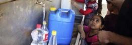 سازمان ملل :اسرائیل، فلسطینی ها را از آب آشامیدنی محروم کرد