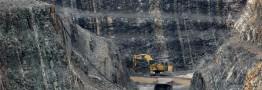 معاون وزیرصنعت: معدن وصنایع معدنی نیاز به مواد اولیه خارجی ندارد