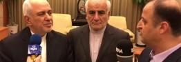 ظریف: جنگی در منطقه رخ نخواهد داد