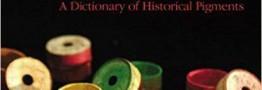 نشریه Pigment Compendium Set Pigment Compendium A Dictionary of Historical Pigments