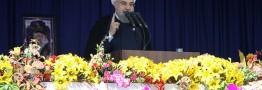 کسی نمیتواند نام و عظمت افتخارات ایران را خاموش کند