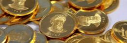 حباب سکه رشد کرد