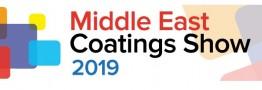 نمایشگاه رنگ و پوشش خاورمیانه دبی